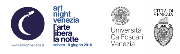 Art Night Venezia 2016
