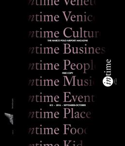 intime magazine
